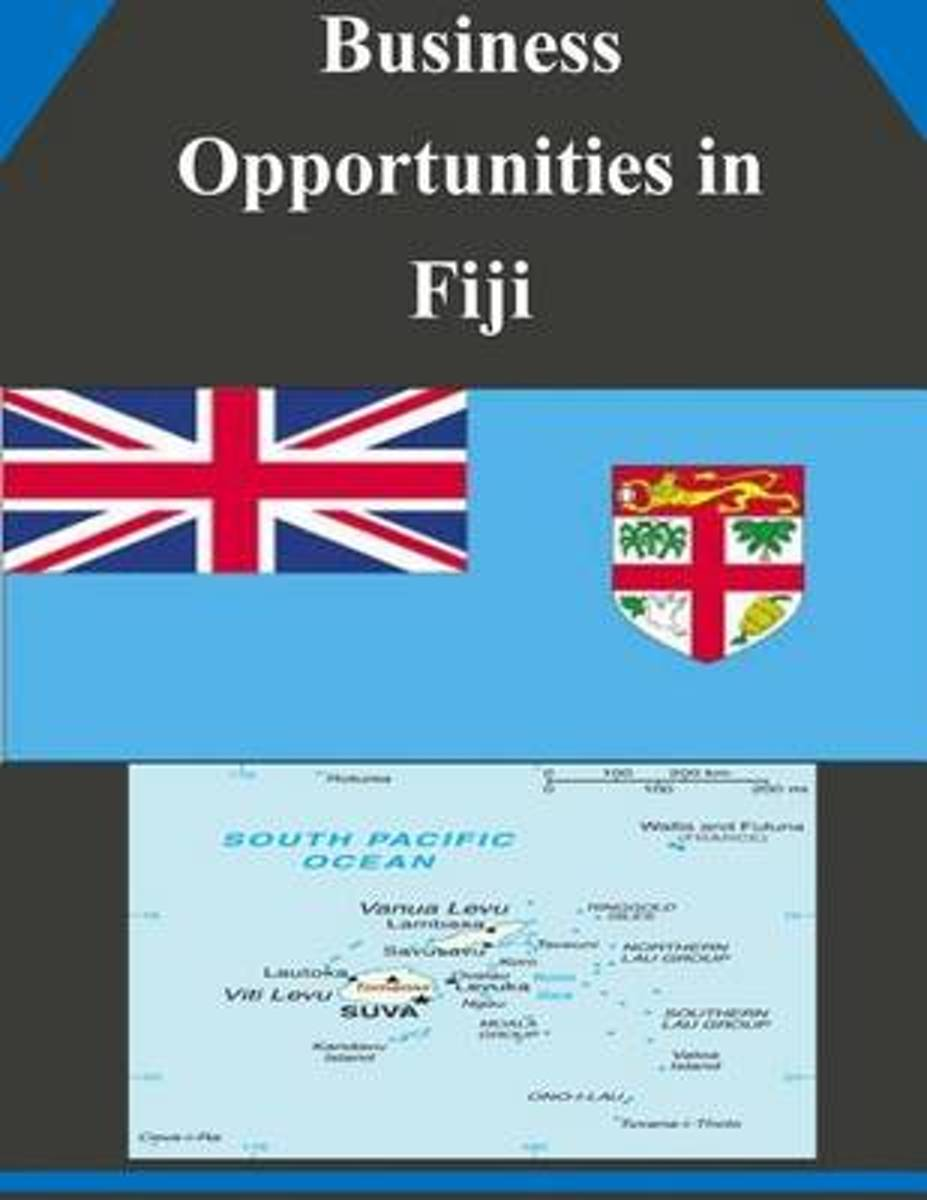 Business Opportunities in Fiji