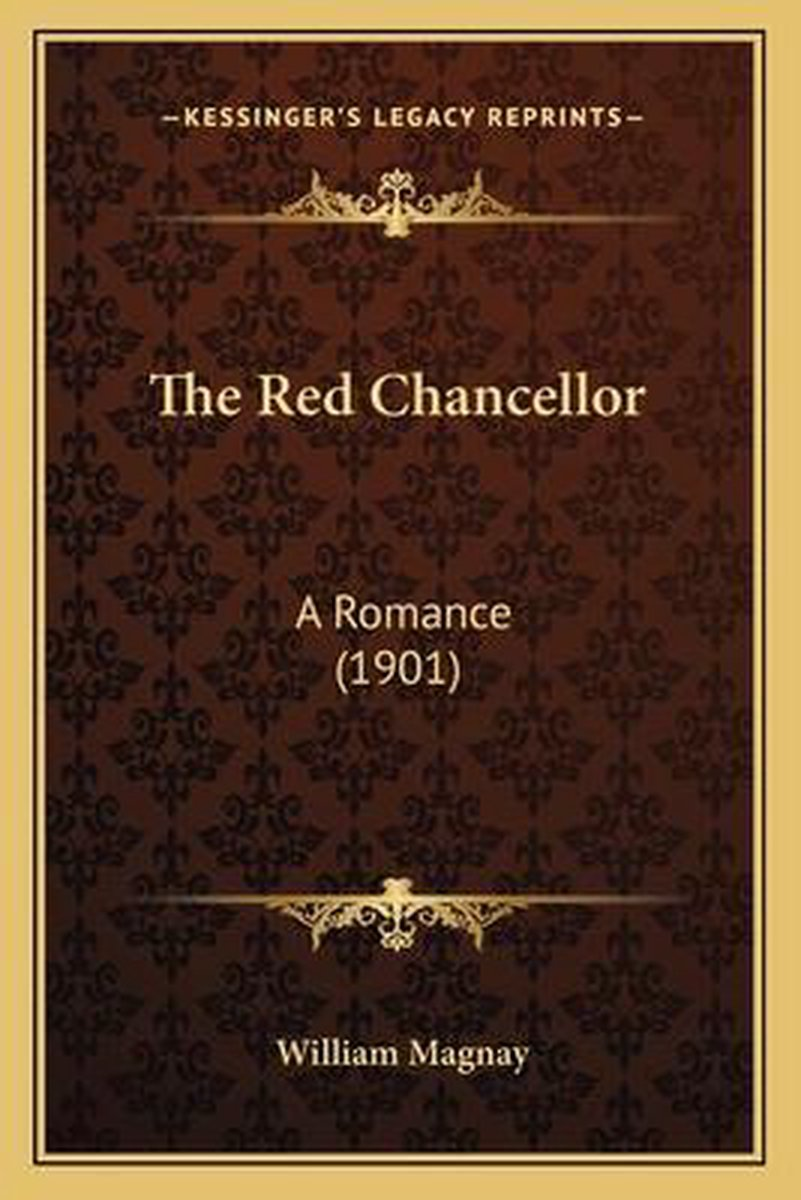 The Red Chancellor