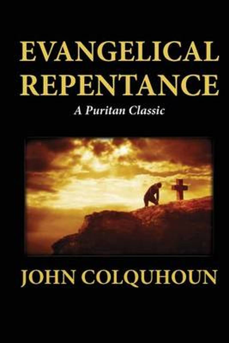 Evangelical Repentance