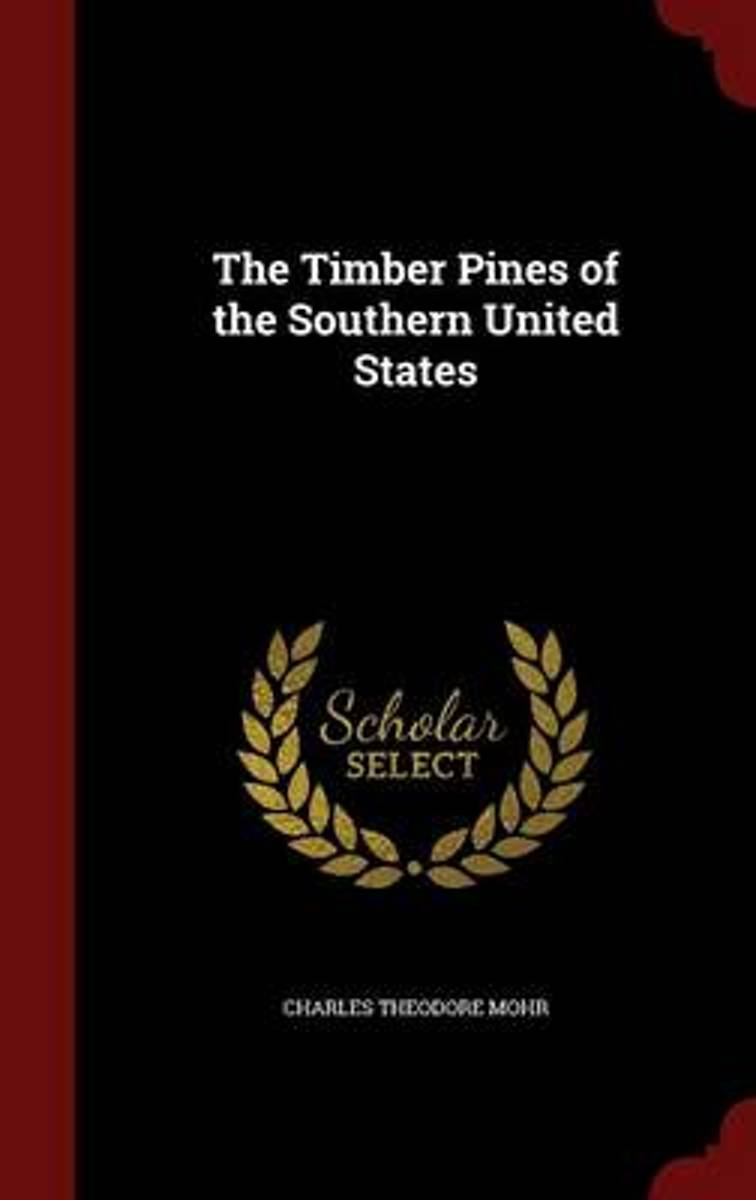 The Timber Pines of the Southern United States