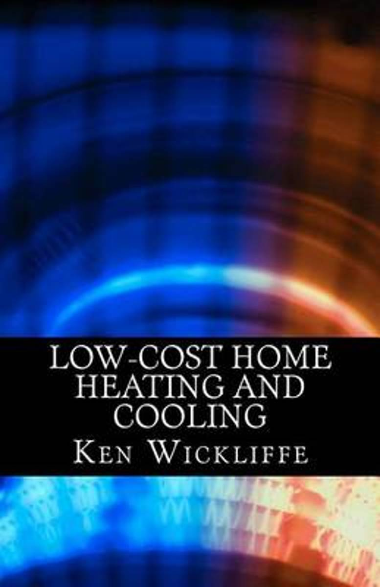 Low-Cost Home Heating and Cooling