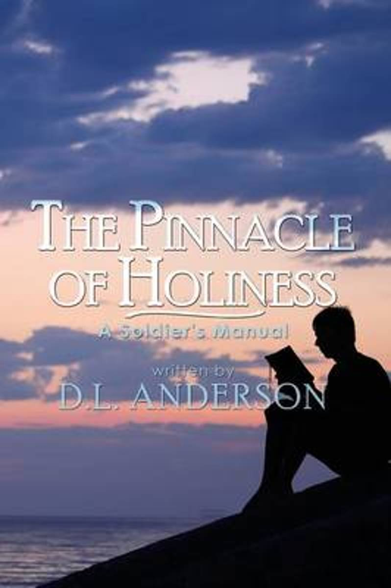 The Pinnacle of Holiness