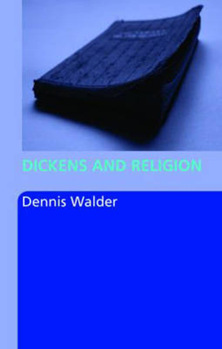 Dickens and Religion