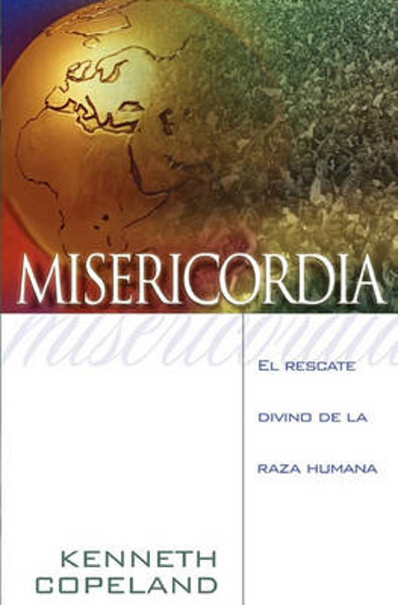 Mercy- The Divine Rescue of the Human Race Spanish