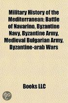 Military history of the Mediterranean