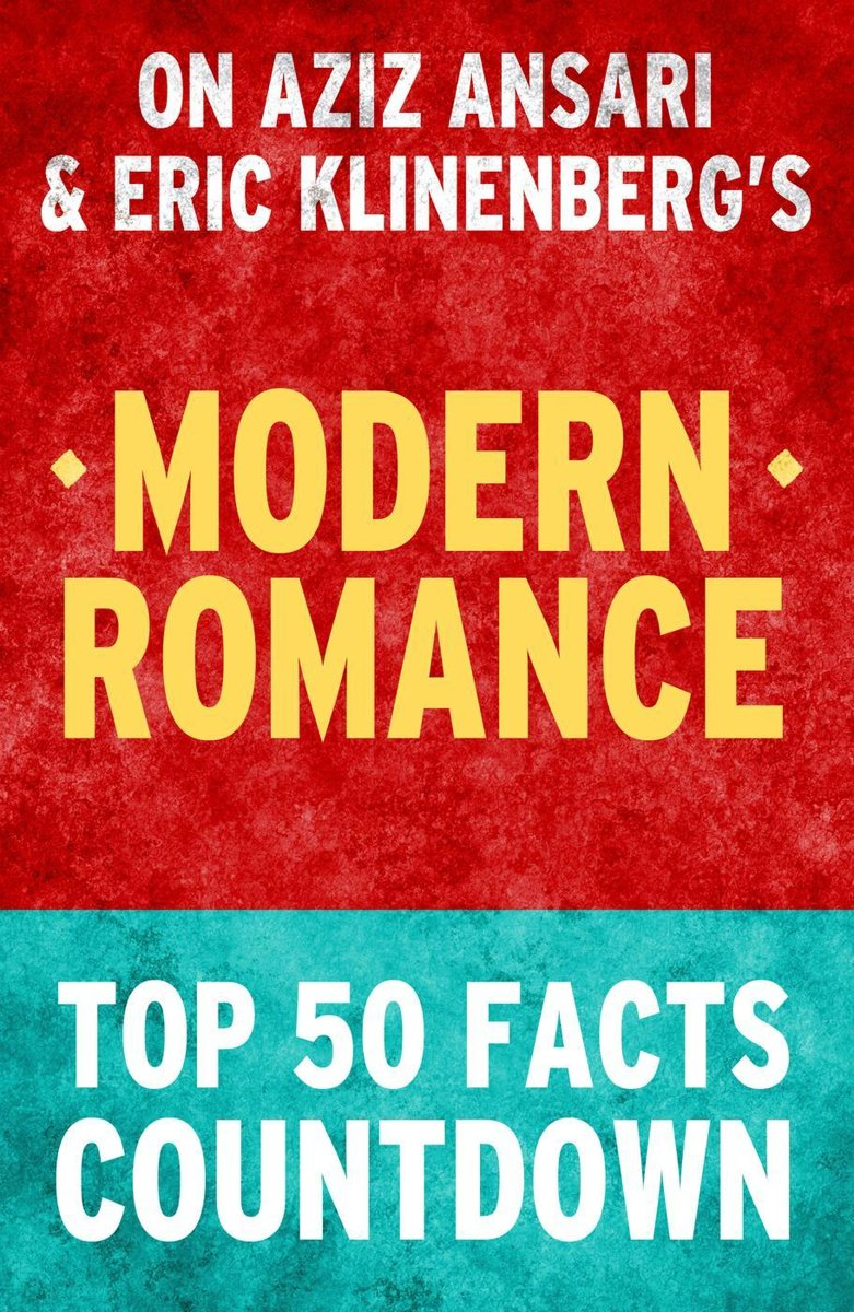 Modern Romance: Top 50 Facts Countdown