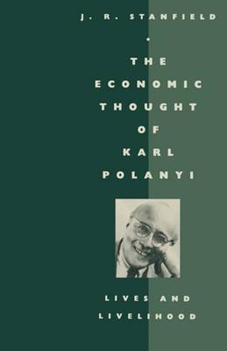 The Economic Thought of Karl Polanyi
