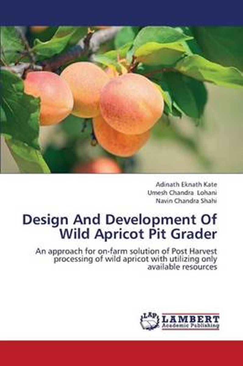 Design and Development of Wild Apricot Pit Grader