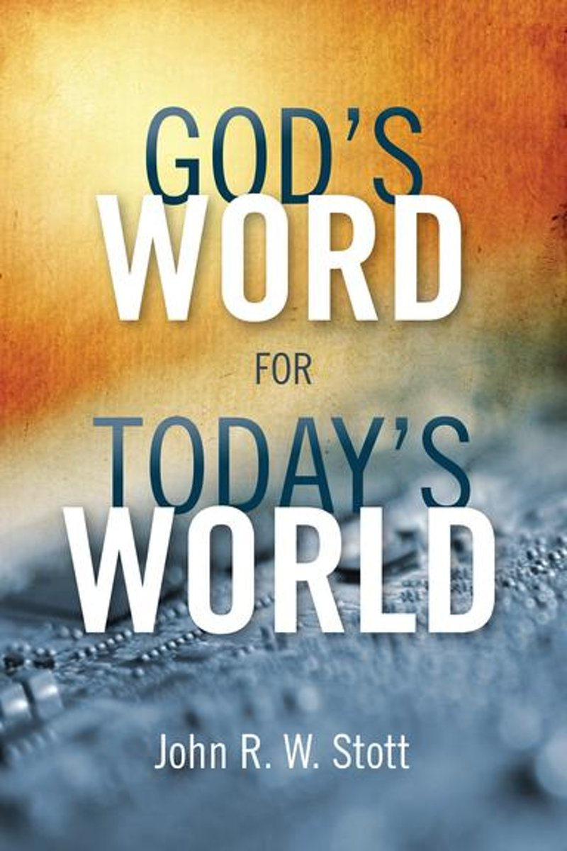 God's Word for Today's World