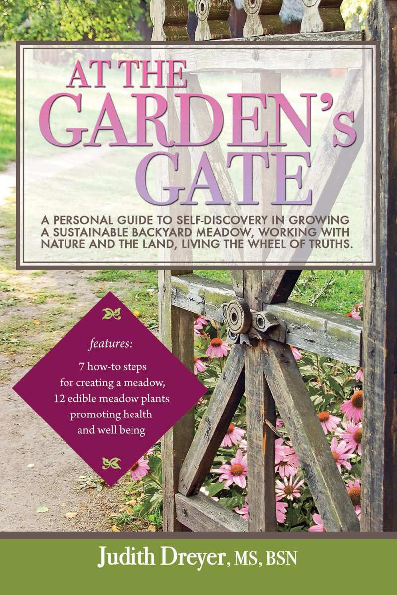 At the Garden's Gate