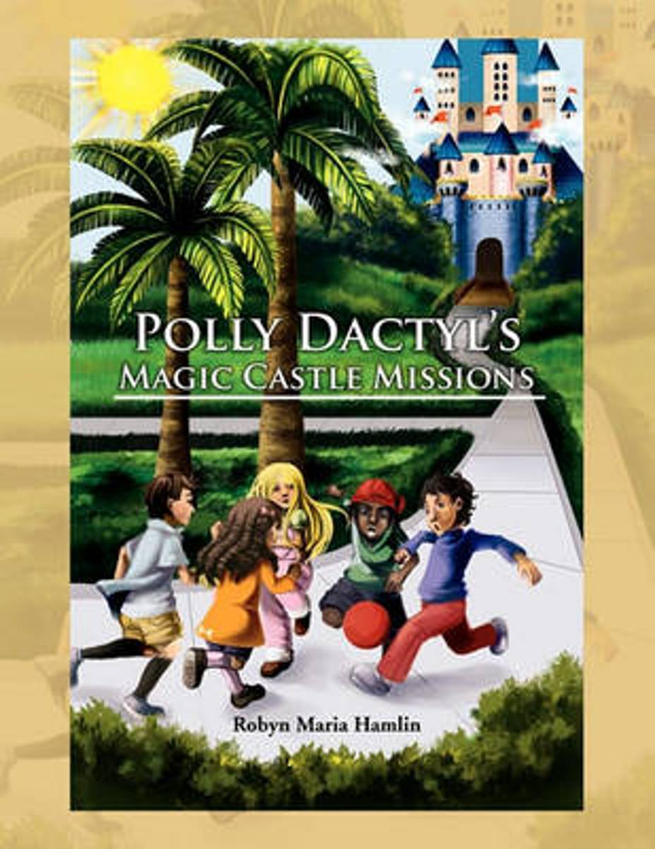 Polly Dactyl's Magic Castle Missions
