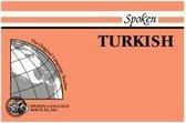 Spoken Turkish [With 1]