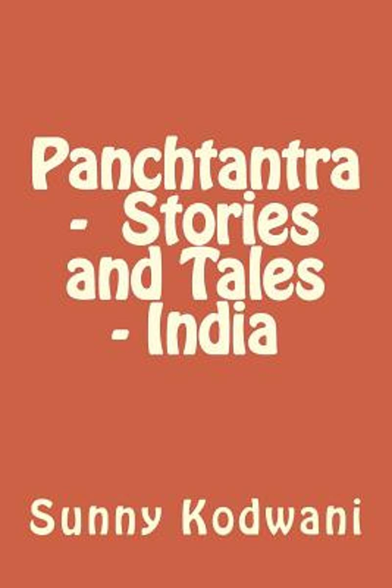 Panchtantra - Stories and Tales - India