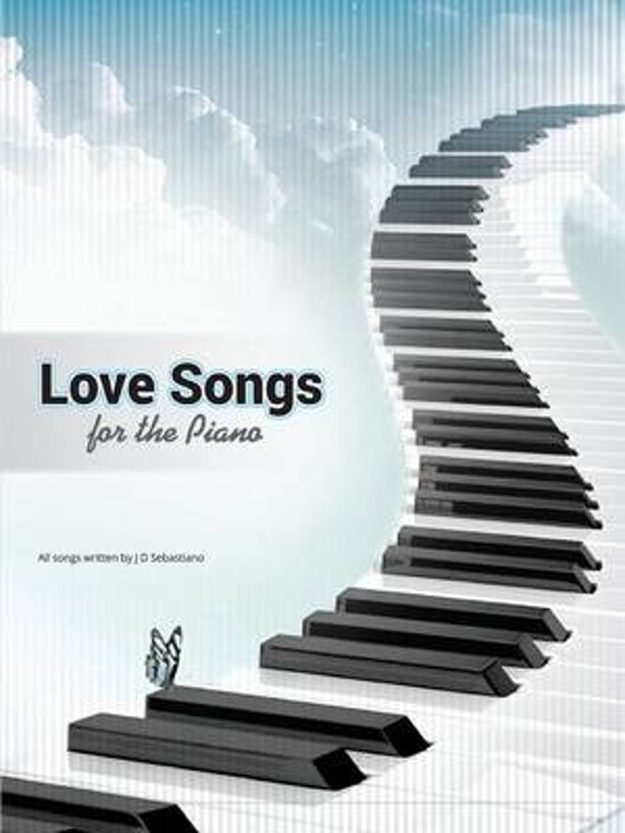 Love Songs for the Piano