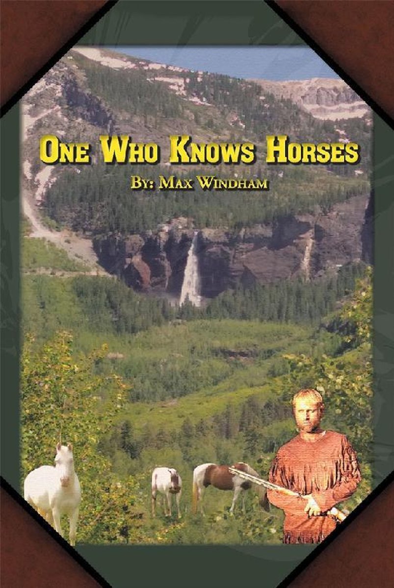 One Who Knows Horses