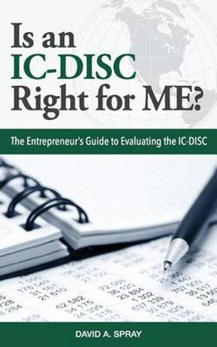 Is an IC-Disc Right for Me?