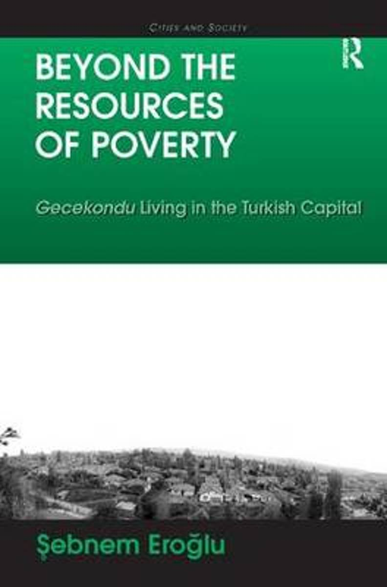 Beyond the Resources of Poverty