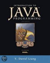 Introduction to Java Programming, Brief Version Plus MyProgrammingLab with Pearson EText -- Access Card