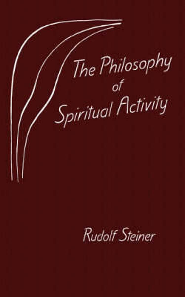 Philosophy of Spiritual Activity