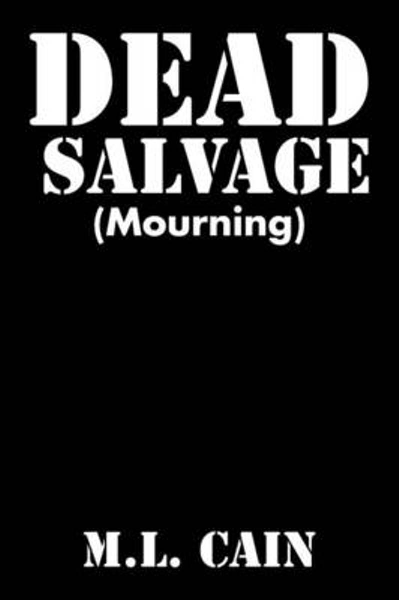 Dead Salvage