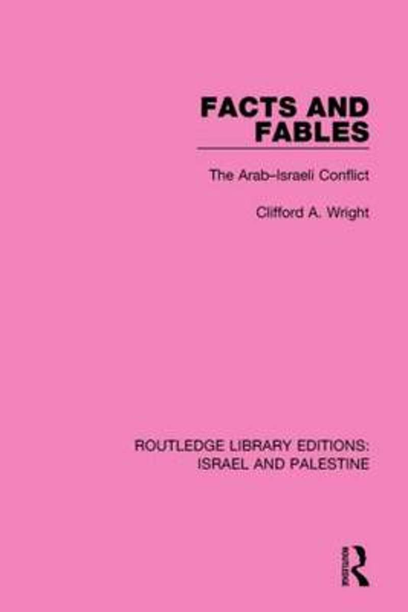 Facts and Fables