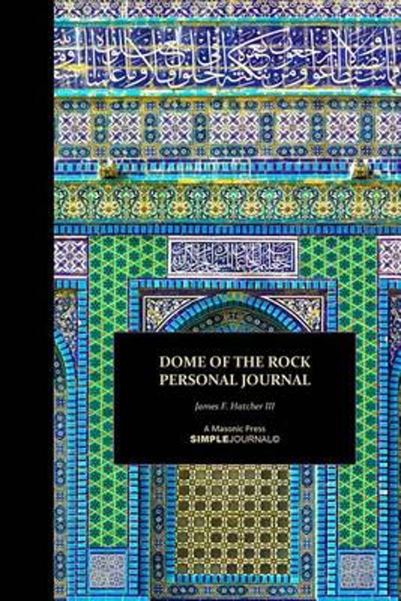 Dome of the Rock Personal Journal