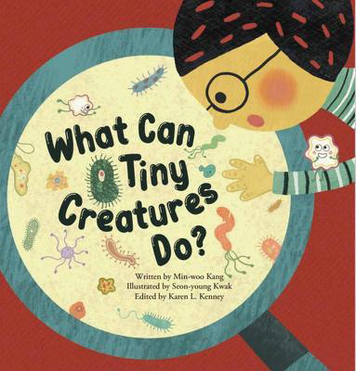 What Can Tiny Creatures Do?