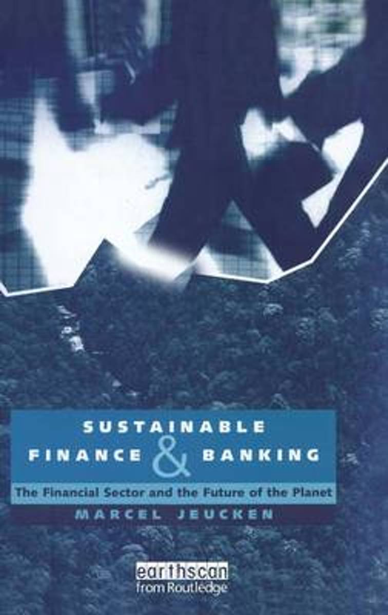 Sustainable Finance and Banking