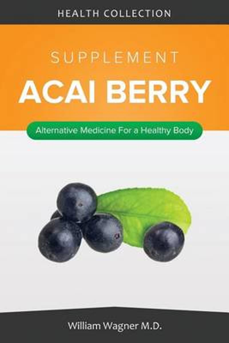 The Acai Berry Supplement
