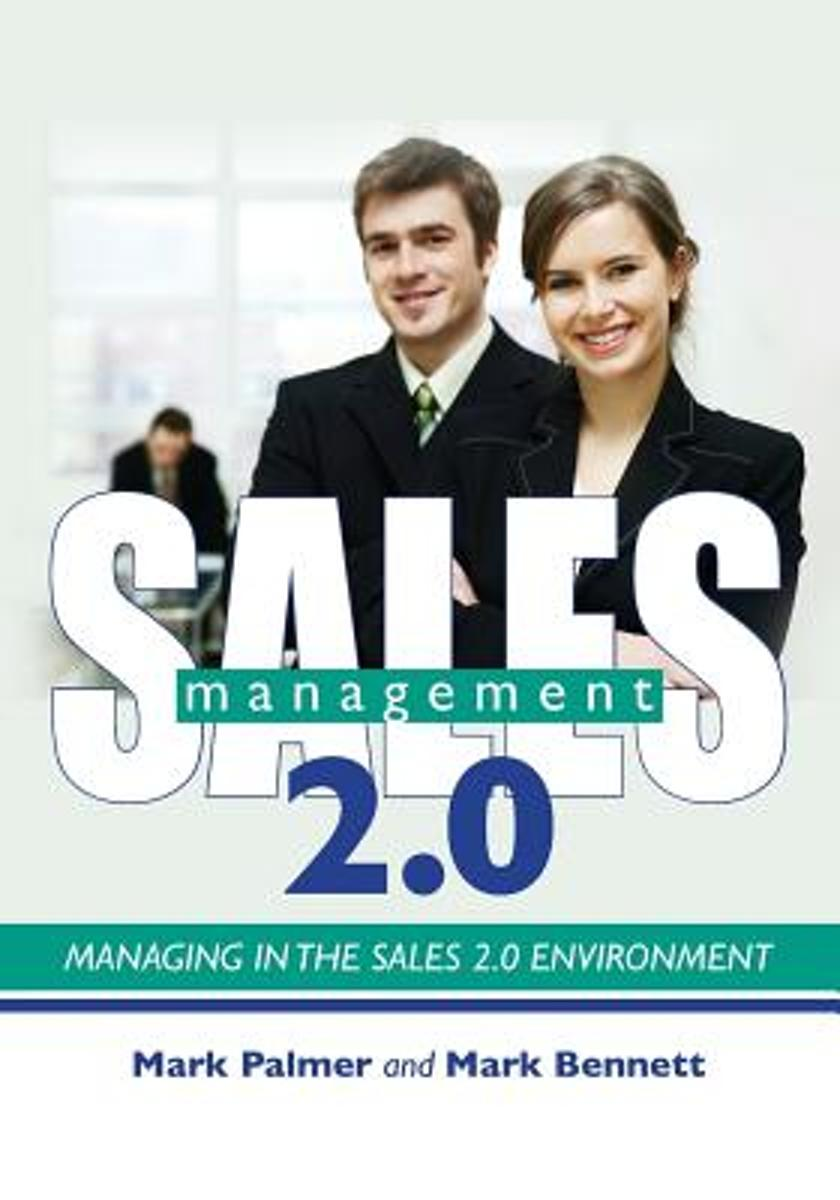Sales Management 2.0