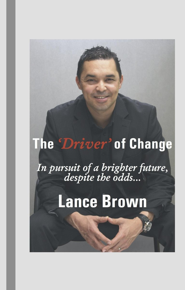 The 'Driver' of Change