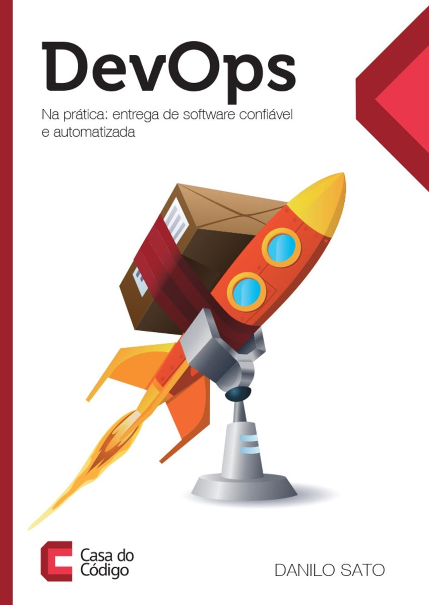 Devops in Practice: Reliable and automated software delivery