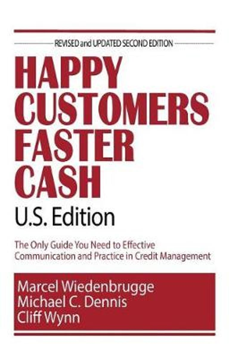 Happy Customers Faster Cash U.S. Edition