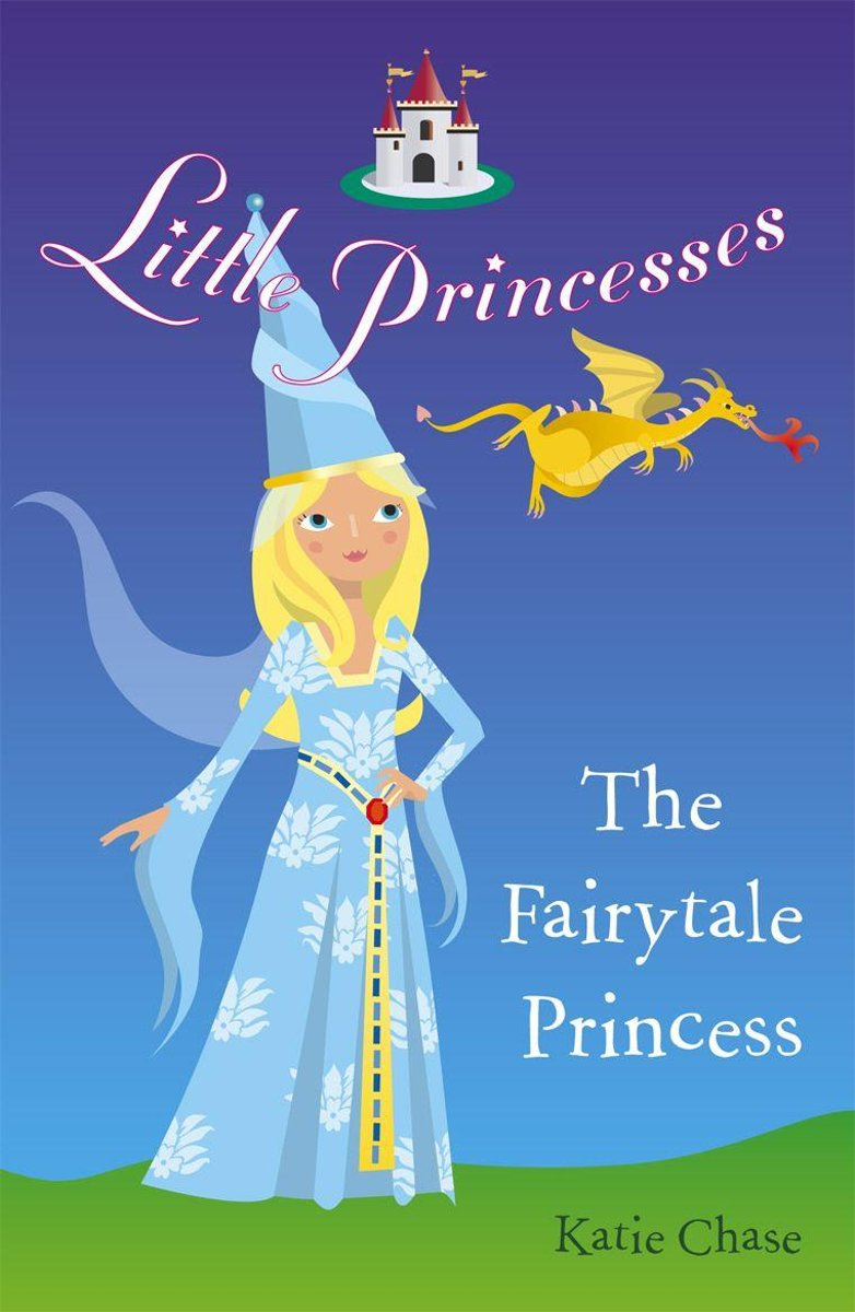 Little Princesses: The Fairytale Princess