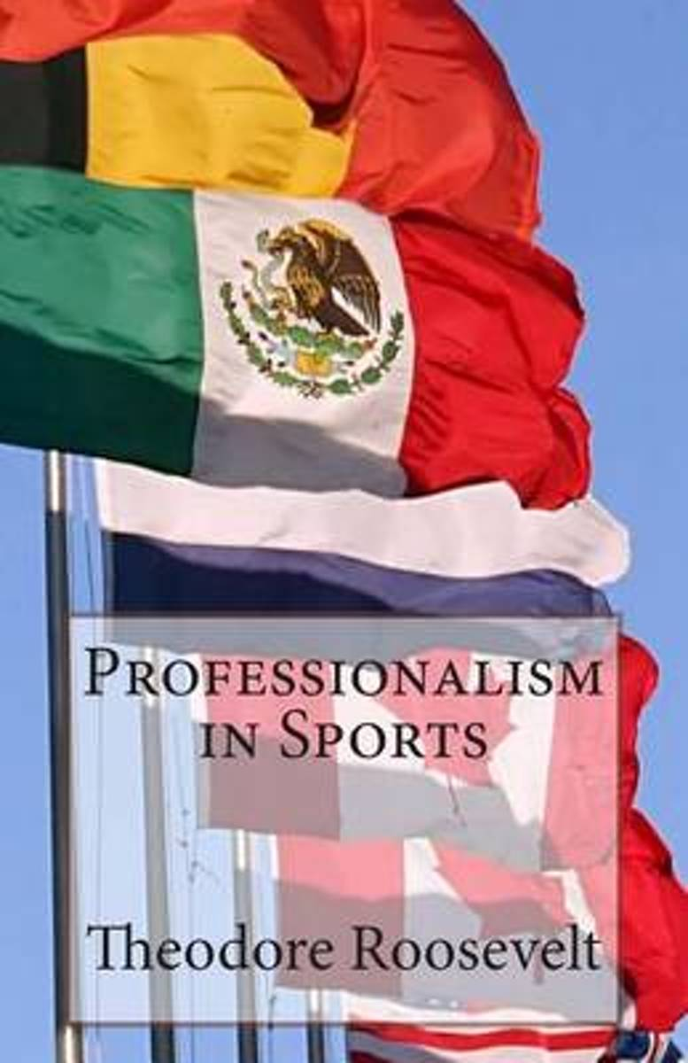 Professionalism in Sports