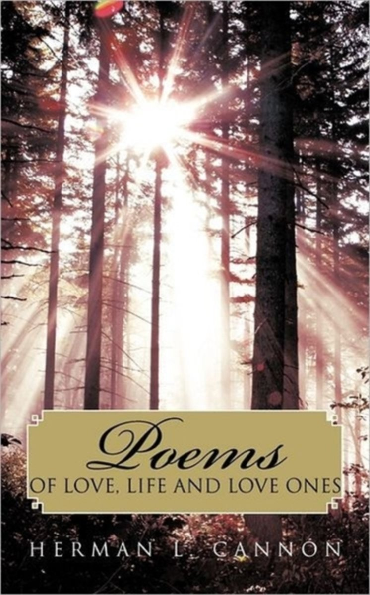 Poems of Love, Life and Love Ones