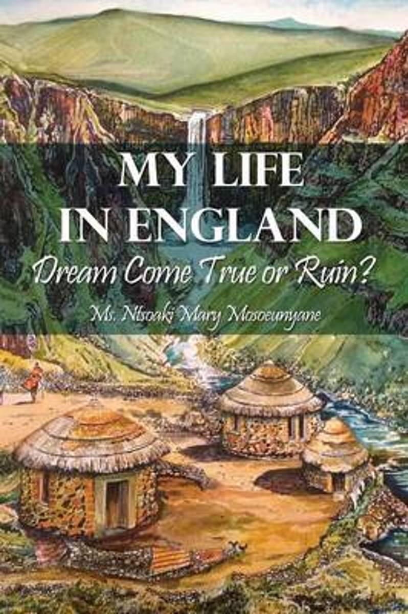 My Life in England