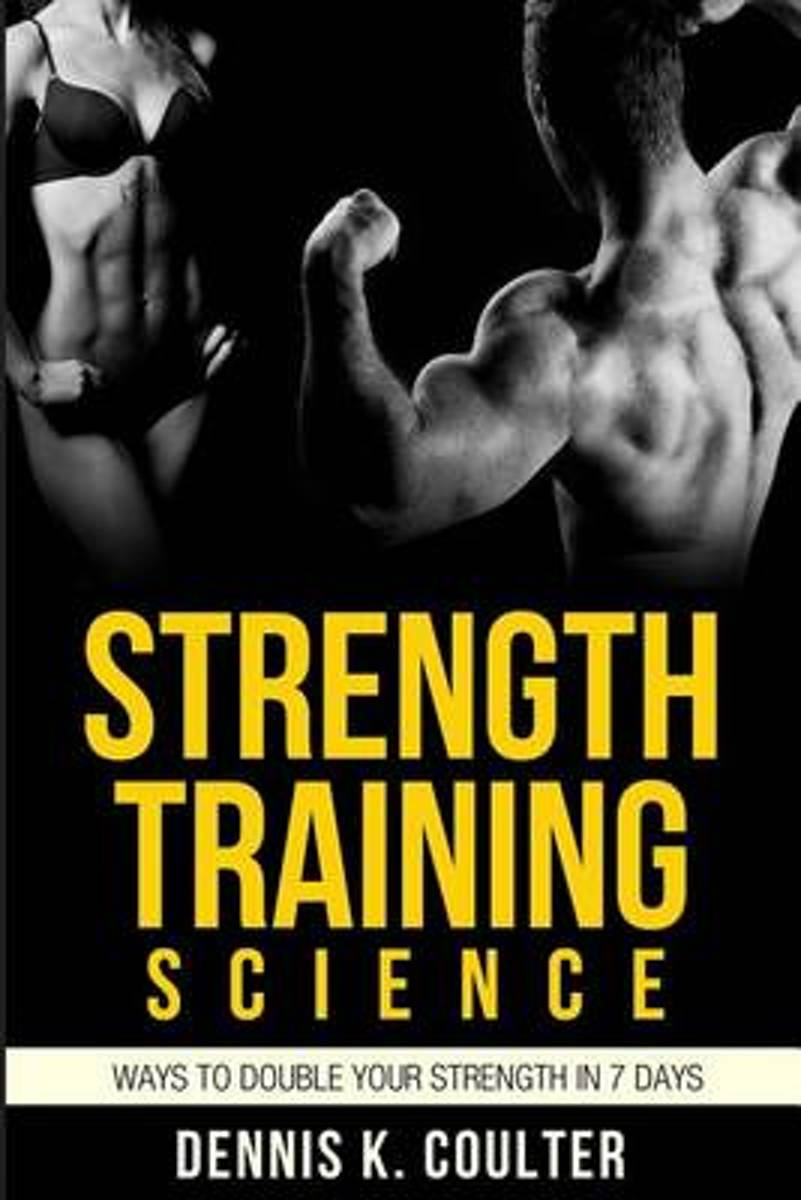 Strength Training Science