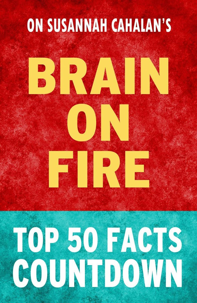 Brain on Fire - Top 50 Facts Countdown