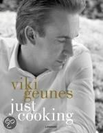 Just cooking - Eng - Viki Geunes
