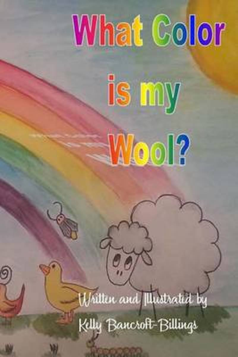 What Color Is My Wool?