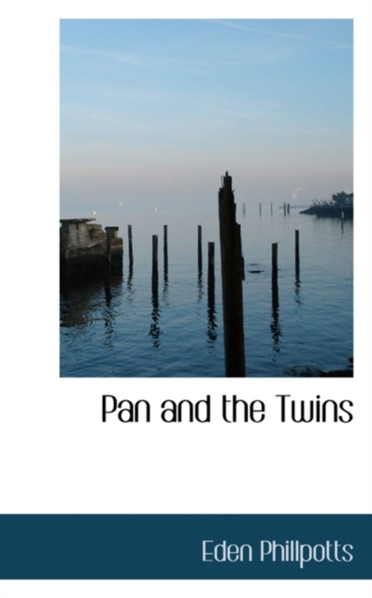 Pan and the Twins
