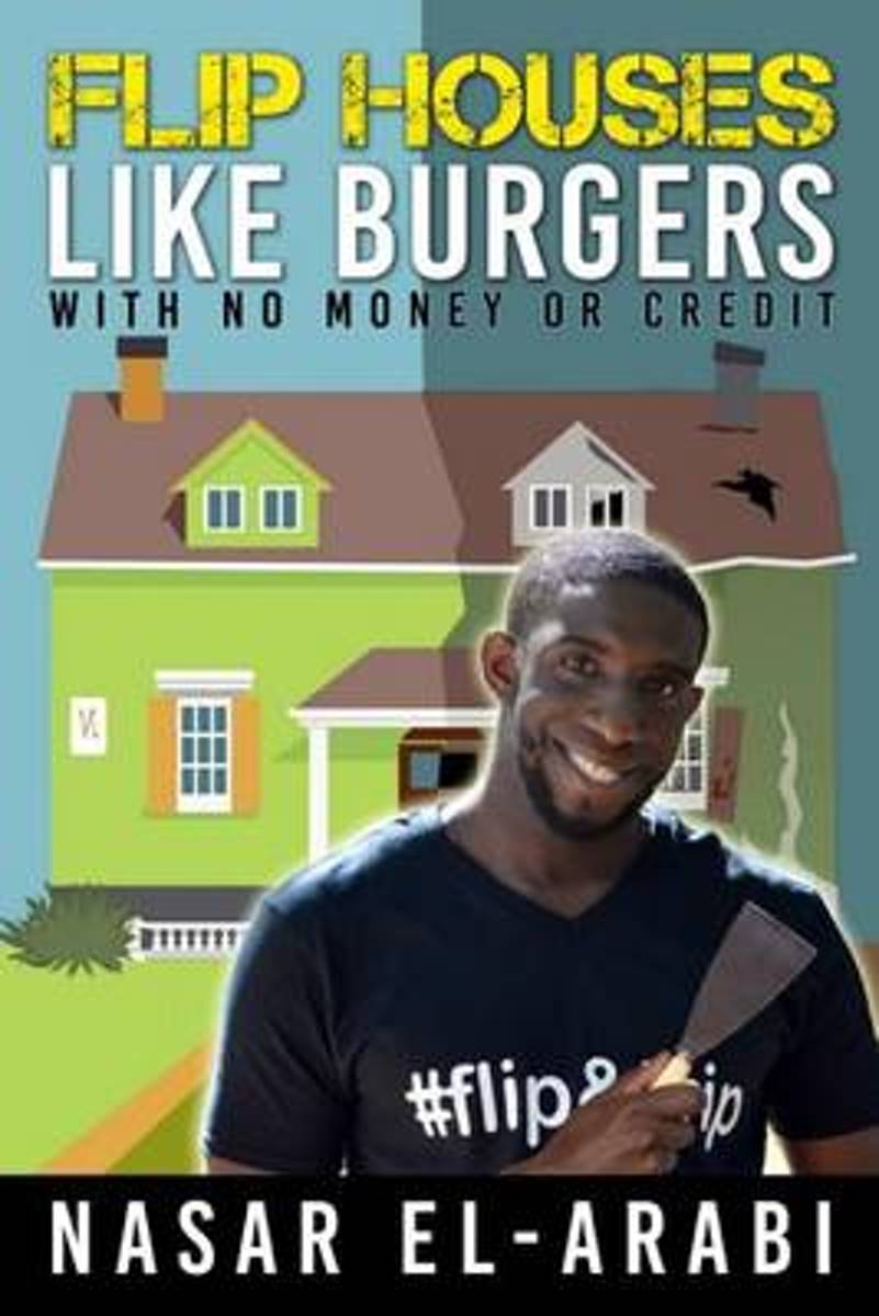 Flip Houses Like Burgers image