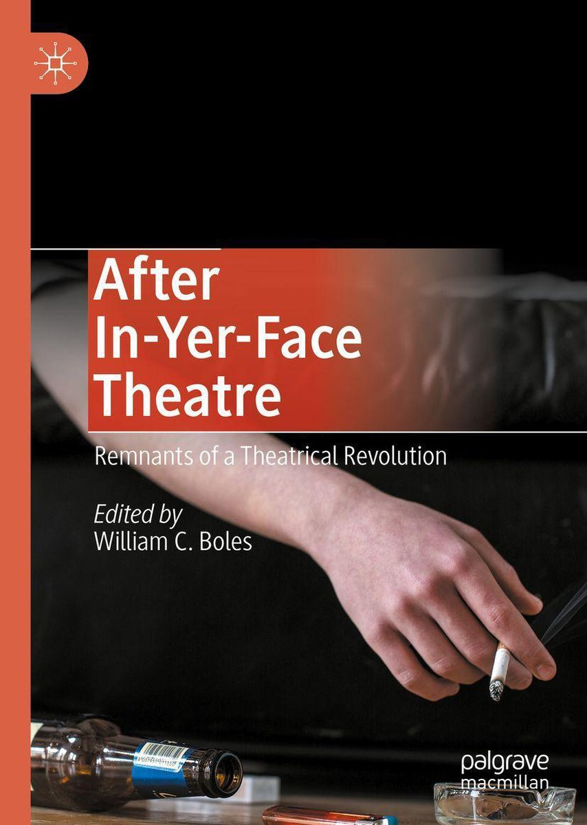 After In-Yer-Face Theatre