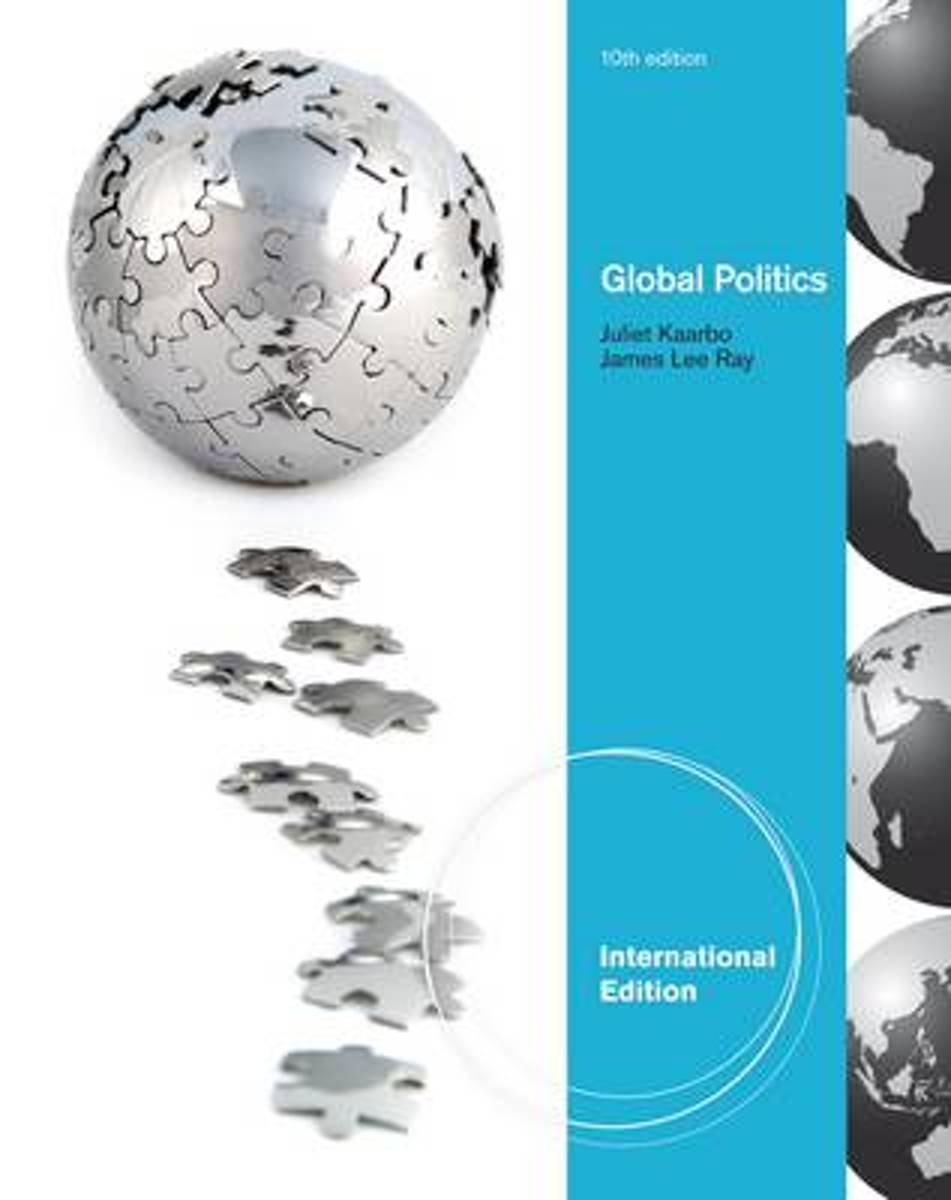 Global Politics, International Edition