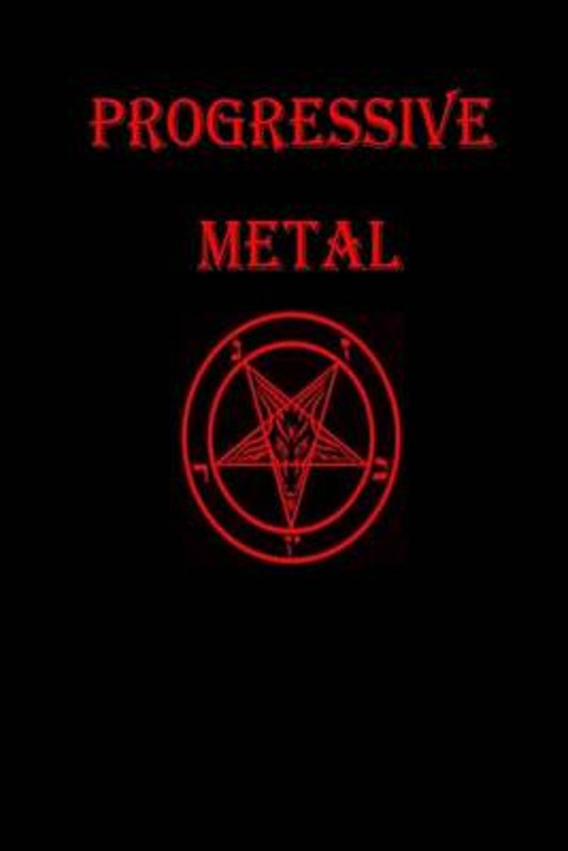 Progressive Metal Journal