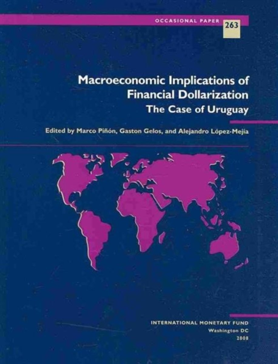 Macroeconomic Implications of Financial Dollarization