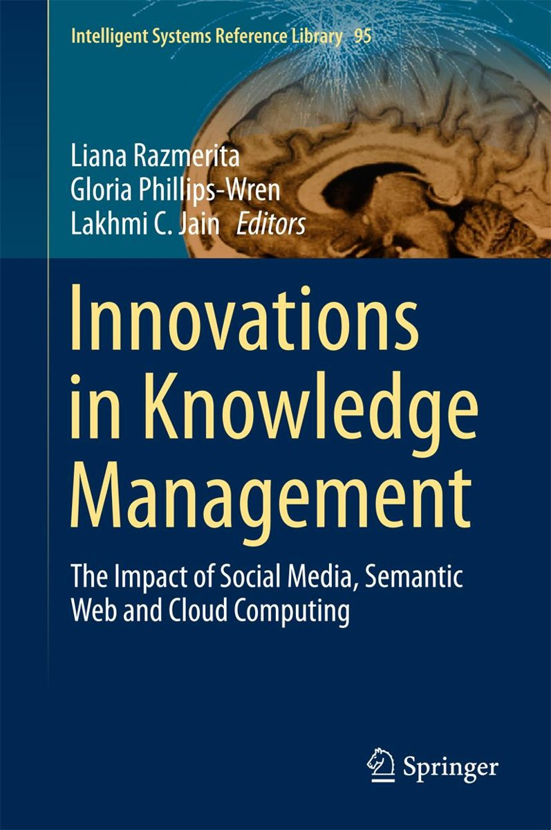 Innovations in Knowledge Management