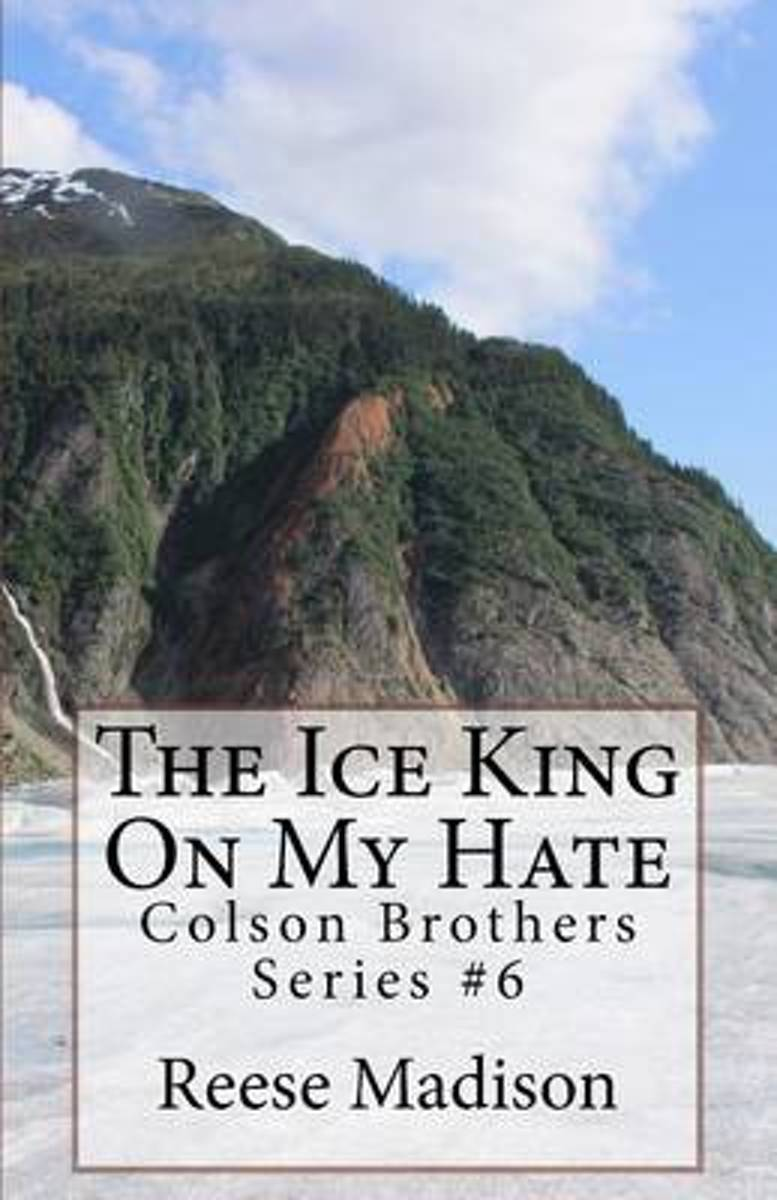 The Ice King on My Hate