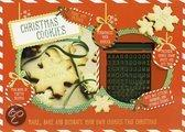 Christmas Cookie Stamper Boxset